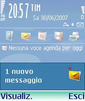 messaggio