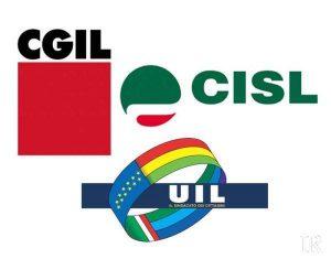 cisl-cgil-uil